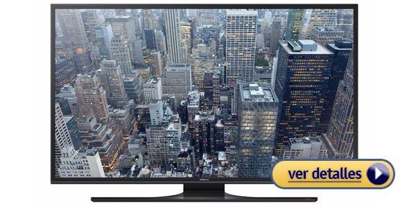 Regalos de navidad para hombres: Televisor Samsung