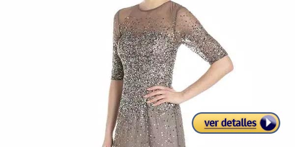 Regalos de navidad para mujeres: Vestido de fiesta elegante