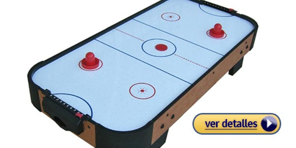 Regalos de navidad para toda la familia: Mesa de Hockey de aire