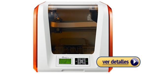Regalos de navidad para tu novio: Impresora 3D