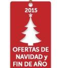 ofertas de navidad 2015 fin de ano