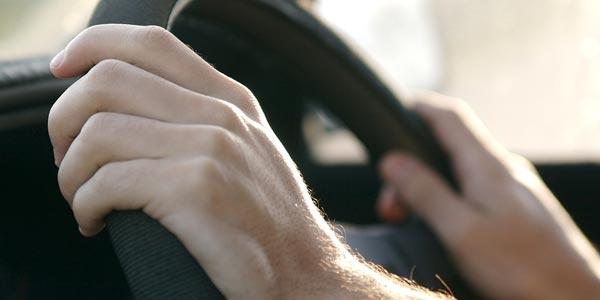 Conducir con la licencia suspendida: Después de salir de prisión…