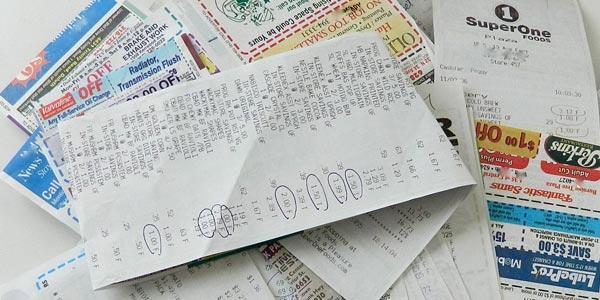 Guardar tu declaración de impuestos: Deducciones recibos y pérdidas