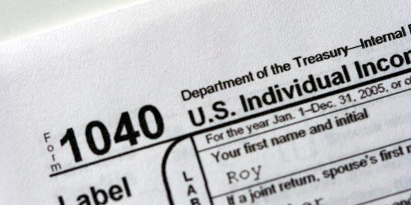 Guardar tu declaración de impuestos: Periodo de limitaciones