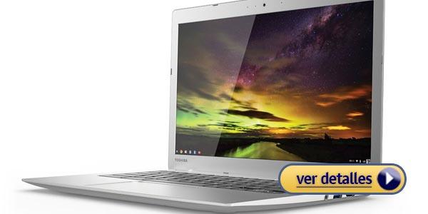 Mejor Chromebook del 2016: Toshiba Chromebook 2 CB35
