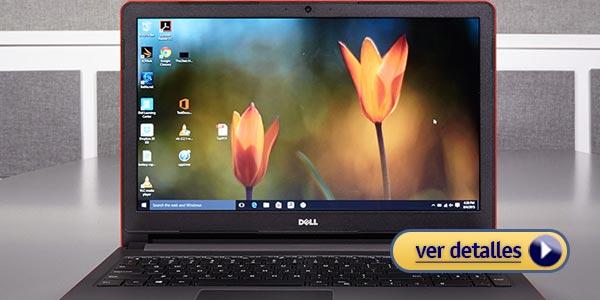 Mejores laptops para la oficina: Dell Inspiron 15 5000
