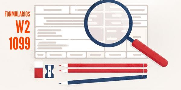 Paso 1 - Hacer los taxes tú mismo: Reúne tus documentos