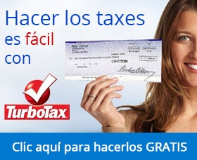hacer los taxes barato turbotax