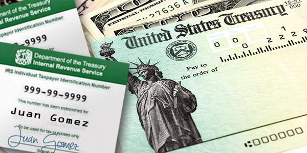 hacer los taxes siendo indocumentados ilegal sin papeles