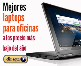 laptops para oficinas y negocios