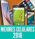 mejores celulares 2016