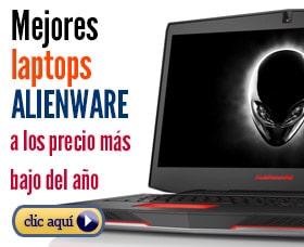 Alienware 17 precio