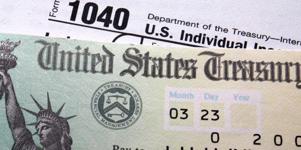 Cómo saber el estado de tu reembolso de los taxes