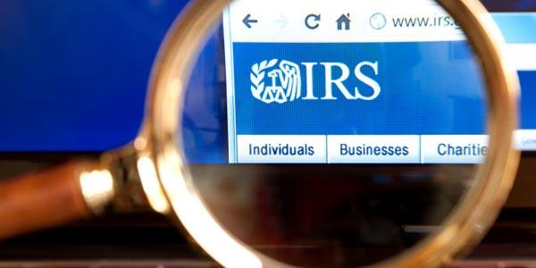 Declarar los taxes sin W-2: Contacta al IRS