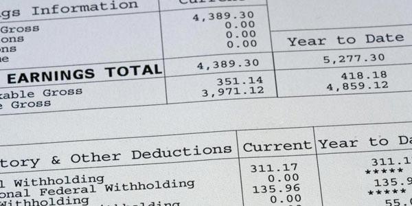 Declarar los taxes sin W-2: Estimando tus impuestos retenidos