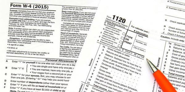 Declarar los taxes sin W-2: Presentar tu declaración