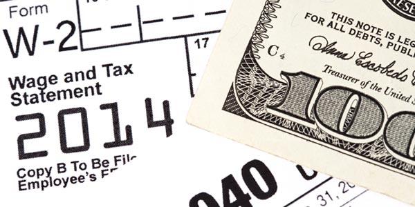 Declarar los taxes sin W-2: Si recibes el W2 demasiado tarde