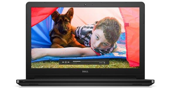 Dell Inspiron 15 5000 análisis: Resumen