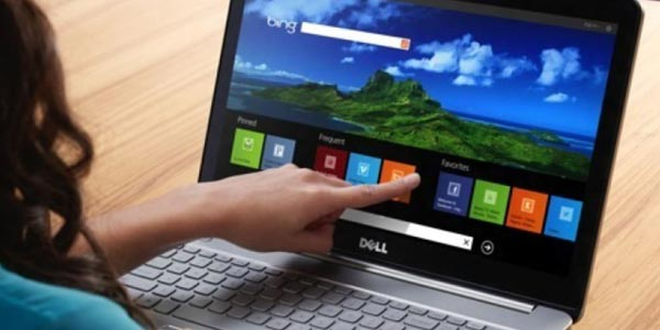 Dell Inspiron 15 5000 review: Rendimiento