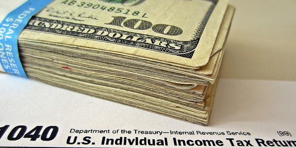 Determinando el estatus del reembolso de impuestos