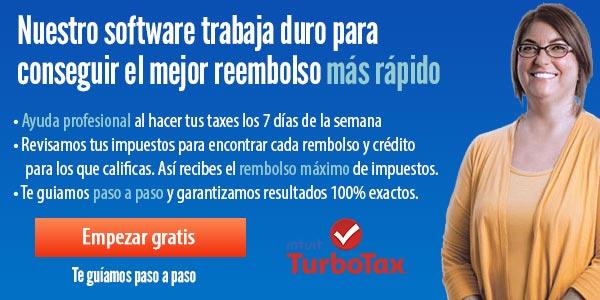 La manera más rápida de recibir el reembolso de los taxes