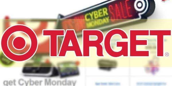 Ofertas President's Day: Target