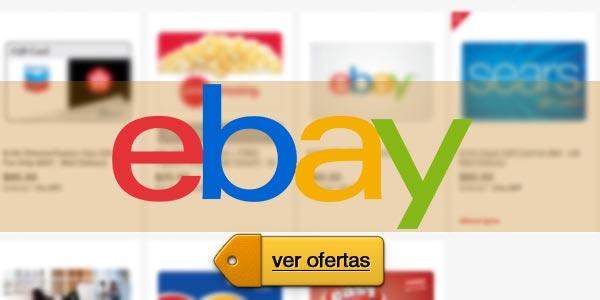 Ofertas President's Day: eBay