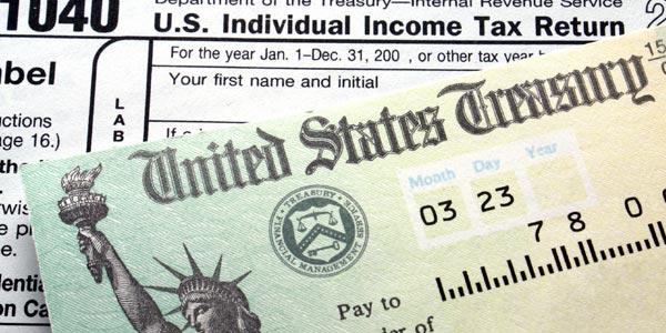 ¿Qué son federal taxes? impuestos federales
