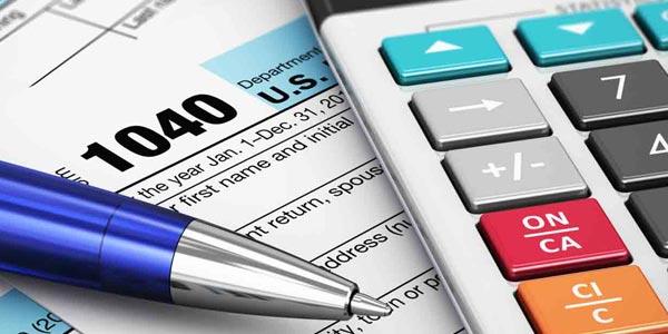 ¿Qué son state taxes? impuetos estatales