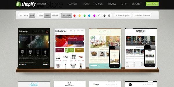 Shopify te ayuda a ganar dinero con tu tienda online