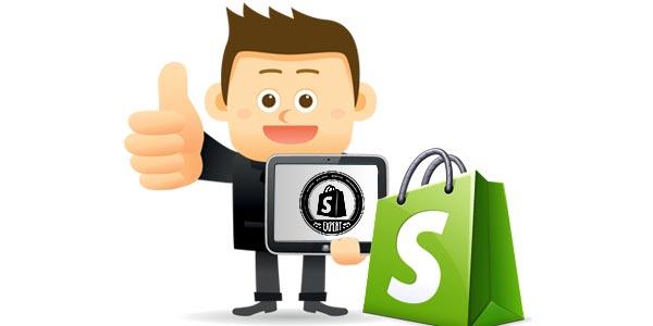 Ventajas de Shopify: Transparencia en los costos