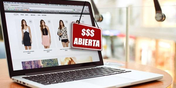 ganar dinero con una tienda virtual