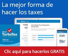 Earned Income Tax Credit hacer los taxes gratis turbotax
