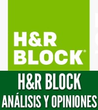 h&r block analisis review español