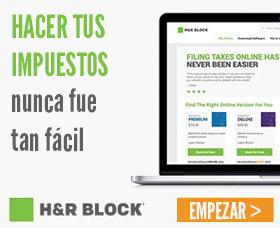 h&r block hacer impuestos taxes