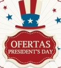 ofertas presidents day