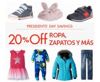 ofertas presidents day presidentes