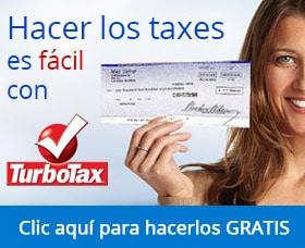 turbotax hacer los taxes hrblock