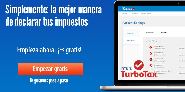 turbotax o h&r block mejor programa para hacer los taxes
