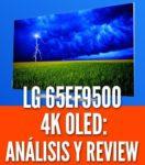 LG 65EF9500 OLED 4K