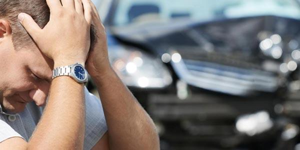 Manejar sin cobertura de seguro te saldrá caro