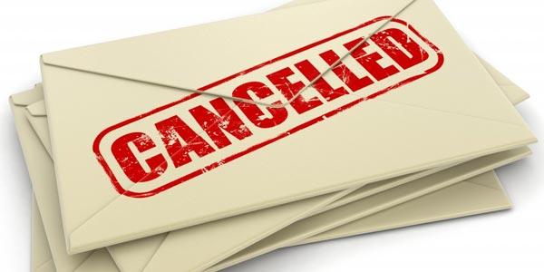 Nunca permitas que tu seguro se cancele por falta de pago