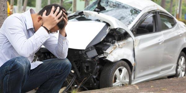 Que pasa al conducir sin seguro de auto carro