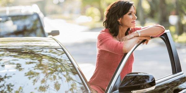 Seguro al rentar un auto: cobertura de pertenencias personales