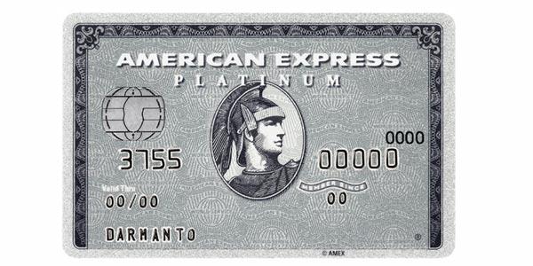 Seguro para autos rentados con tarjetas American Express