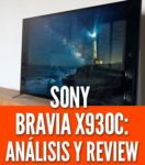 Sony Bravia X930C