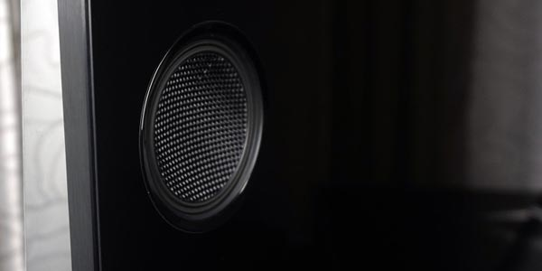 Sony Bravia X930C reseña: Audio