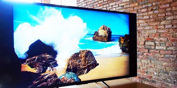 Sony X930C review: Desempeño dinámico