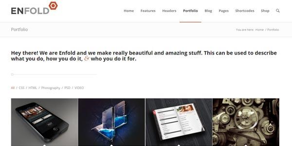 Mejores temas WordPress para fotografía que SÍ debes usar