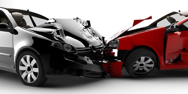 Tener un accidente conduciendo sin seguro